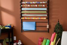 Craft Room Organizing / Organizing solutions for the craft room / by Jeffrey Phillip