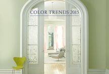 Trends 2015: Colour of the Year