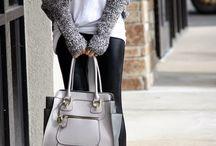 Fashion / Cute and pretty clothes