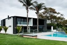 Modern houses / Awesome houses / by BEHER Systems