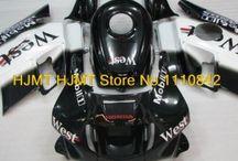Motor kappenset Honda CBR 600F F2 F3 / #Motor #kappenset #Honda CBR 600F F2 F3   #motorbicycle #fairings