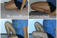 I LOVE Running! / by Jessica Ramos
