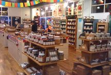 A Soap Shop / by Cindy Weatherford