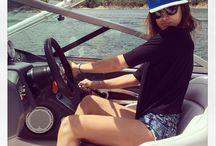 Irina Shayk(ex girlfriend Cristiano Ronaldo)
