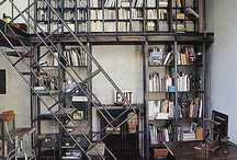 Interior, Exterior, Superior. / by Hannah Kincannon