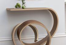 Diseño / Estante