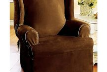 Slipcovers/Reupholstery