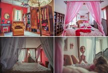Boudoir Photography by One Day Studio