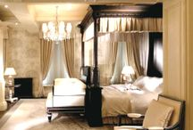 Styles des chambres / Chambres