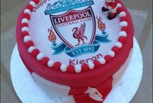 Liverpool Themed Party