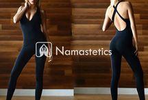 Namastetics || Full Piece Collection