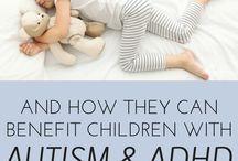 Essential oils autism
