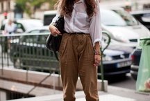 Style Inspiration / by Miss Monahan