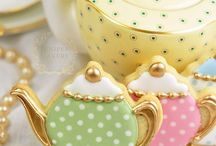 Touring Teapots