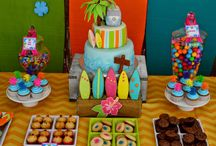 Birthday Party Ideas for Teens / ❤ ❤ ❤   For Birthday Party Ideas : www.birthdaypartyideas4u.com  ❤ ❤ ❤   For  FREE Printable Games, Decorations : www.magicalprintable.com/freebies  ❤ ❤ ❤