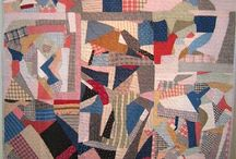 SHIRTS QUILTS