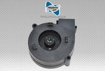 Neu Original Lüfter Fan Voll Led Scheinwerfer Bmw 5 G30 7 G11 G12 7408686