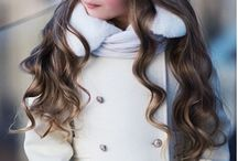 Marias styles