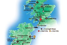 2017 Scotland & Ireland Tours / 85 Years of Travel Excellence - We know Scotland better than anyone - See more at: http://www.cietours.com