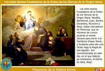17 DE FEBRERO - LITURGIA DE HOY