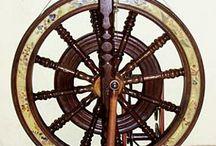 lovely old wheel