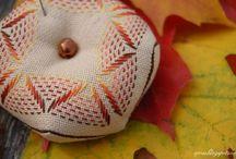 Вышивка другая (Embroidery)