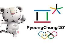Olympialaiset 2018