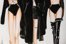 Figurines de Moda