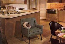 Vintage Kitchens / by darcie hall