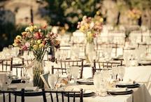 Wedding Inspiration / by Christina Morris
