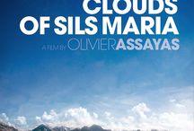 Cinematic Inspiration: Olivier Assayas