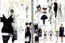 fashion scrapbook