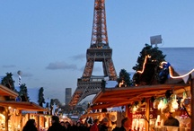 I see London I see France  / Things to do and see on our Christmas Vacation to London and Paris / by Ansley Van Epps