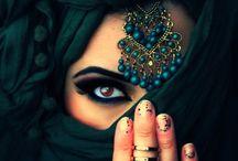 Body art turkish