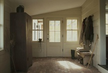 Farmhouse Living / by Pam Lorion