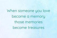 herinneringen