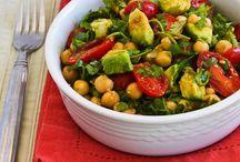 {MADE} Salads