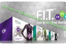 Forever F.I.T- Clean 9, FIT 1 & FIT 2. / 69 Days to a healthier happier body. Retraining myself to eat better, look better, feel better and generally be better!