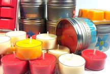 Happy Traveller - Travel Tins - Gift Set / Tropical Fruit Salsa (fruit), Angel Wings (spa),  Exotic (romance)