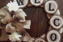 lavori con in legno