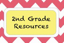 | 2nd Grade | / 2nd Grade Learning and Education Resources