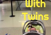 Travel with Twins