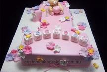bolo primeiro aniversário 2