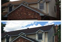 Upgrading to a Designer shingle / Upgrade from an architectural shingle to a designer shingle