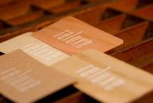 Treehouse Business Card Ideas