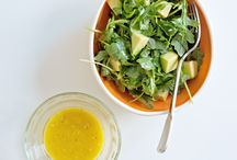 tried & loved salad