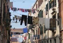 Venician Inspiration / Snapshots in Venice