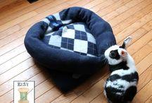 Ležedlo pre psov a mačky