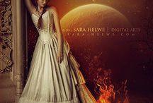 Sara Helwe Art