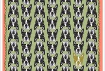 Dog stuff / by DogRelations NYC